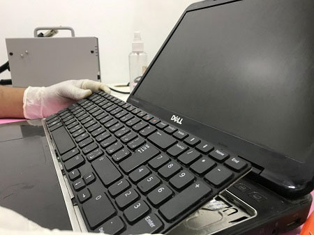 Dell Keyboard Repair Qatar|Dell Keyboard Repair Doha|Real Expert Qatar